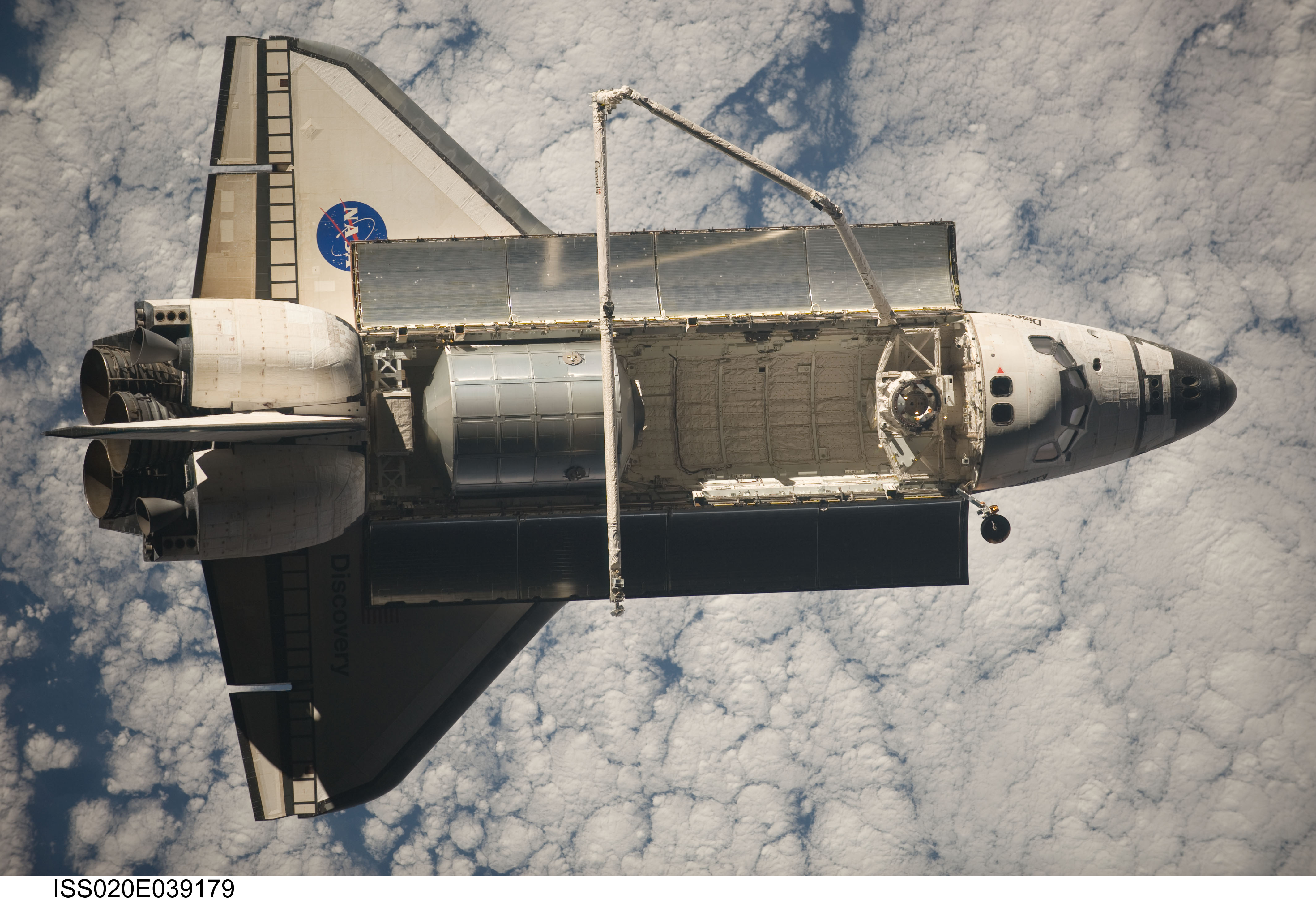 space shuttle discovery - HD1920×1276