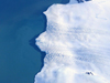 Antarctica's Larsen Ice Shelf