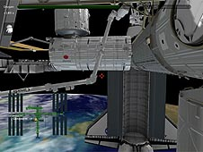Astronaut Simulator 3d- Space Base Building