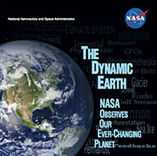 The Dynamic Earth DVD cover