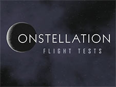 Constellation: Flight Tests
