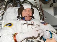 michael foreman astronaut - photo #9