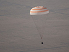 Expedition 20 Landing