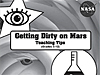 Cover of Getting Dirty on Mars
