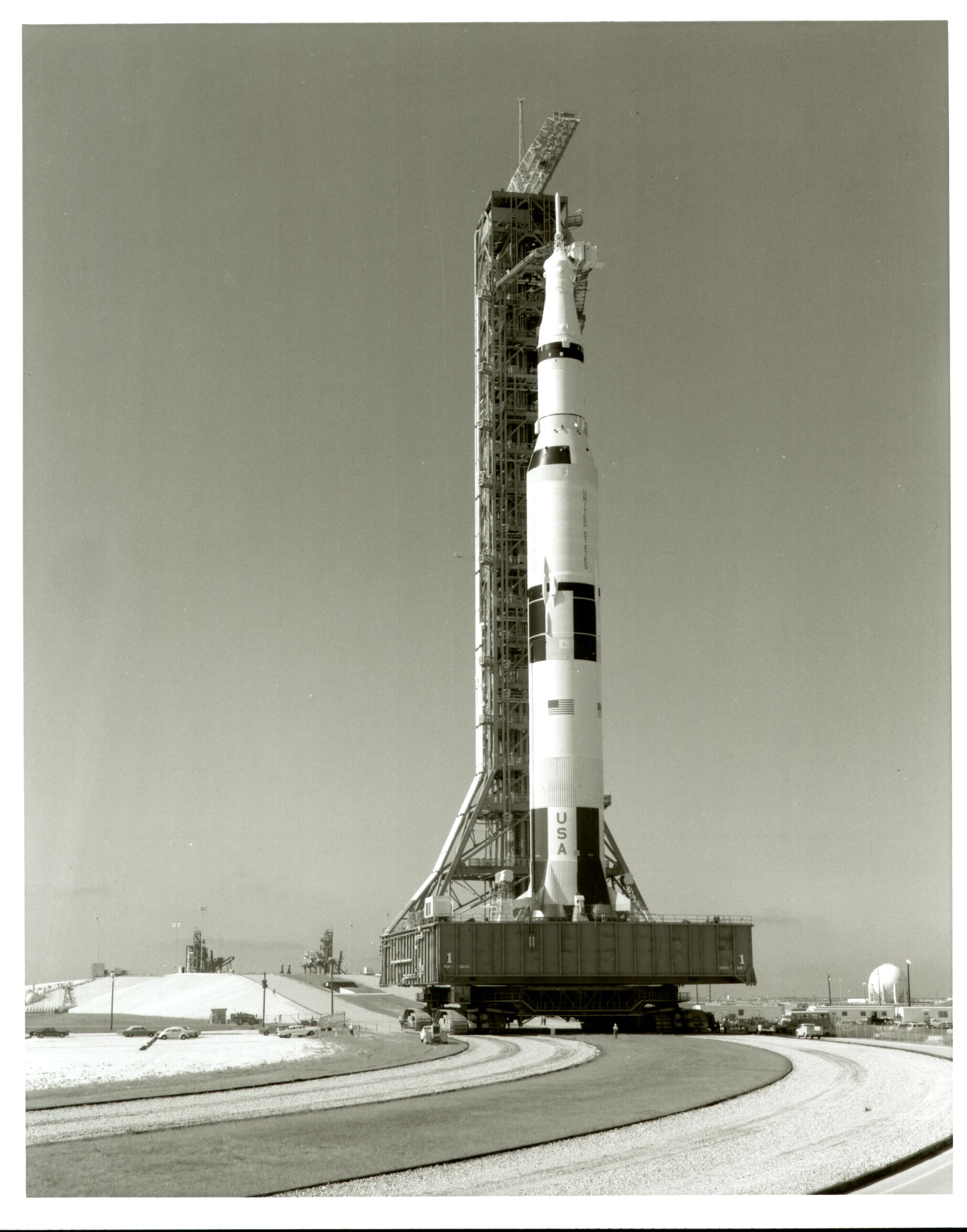 nasa apollo history - photo #3