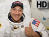 Astronaut Mike Massimino during STS-125