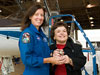 Astronauts to Fly Amelia Earhart Watch, Scarf