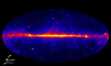 Fermi view of the gamma-ray sky