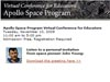 Virtual Conference for Educators: Apollo Space Program screen capture