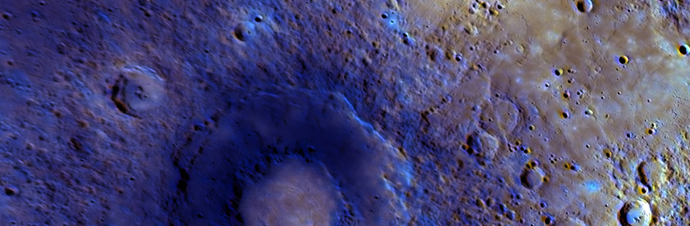 Messenger New Results from Mercury