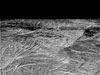 Raw image from Cassini's Nov. 02, 2009, flyby of Enceladus