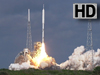 Ares I-X launches