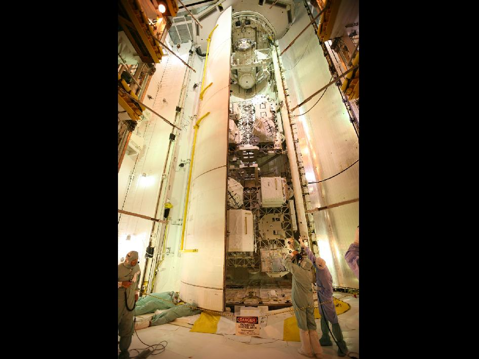space shuttle payload bay doors - photo #27