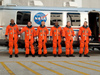 STS-129 Flight Day 1 Gallery