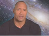 actor Dwayne Johnson, star of the new film