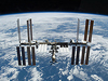 ISS Assembly Mission ULF3