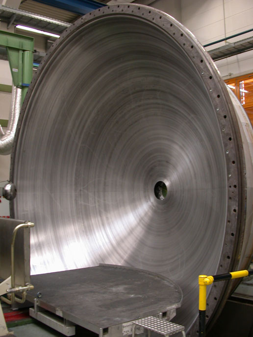 Friction Stir Welding >> NASA - NASA Uses Twin Processes to Develop New Tank Dome ...