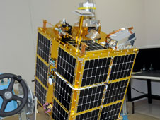 FASTSAT-HSV01 is a unique platform that can carry multiple small instruments or experiments to low-Earth orbit.