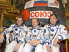 Expedition 22 Dress Rehearsal