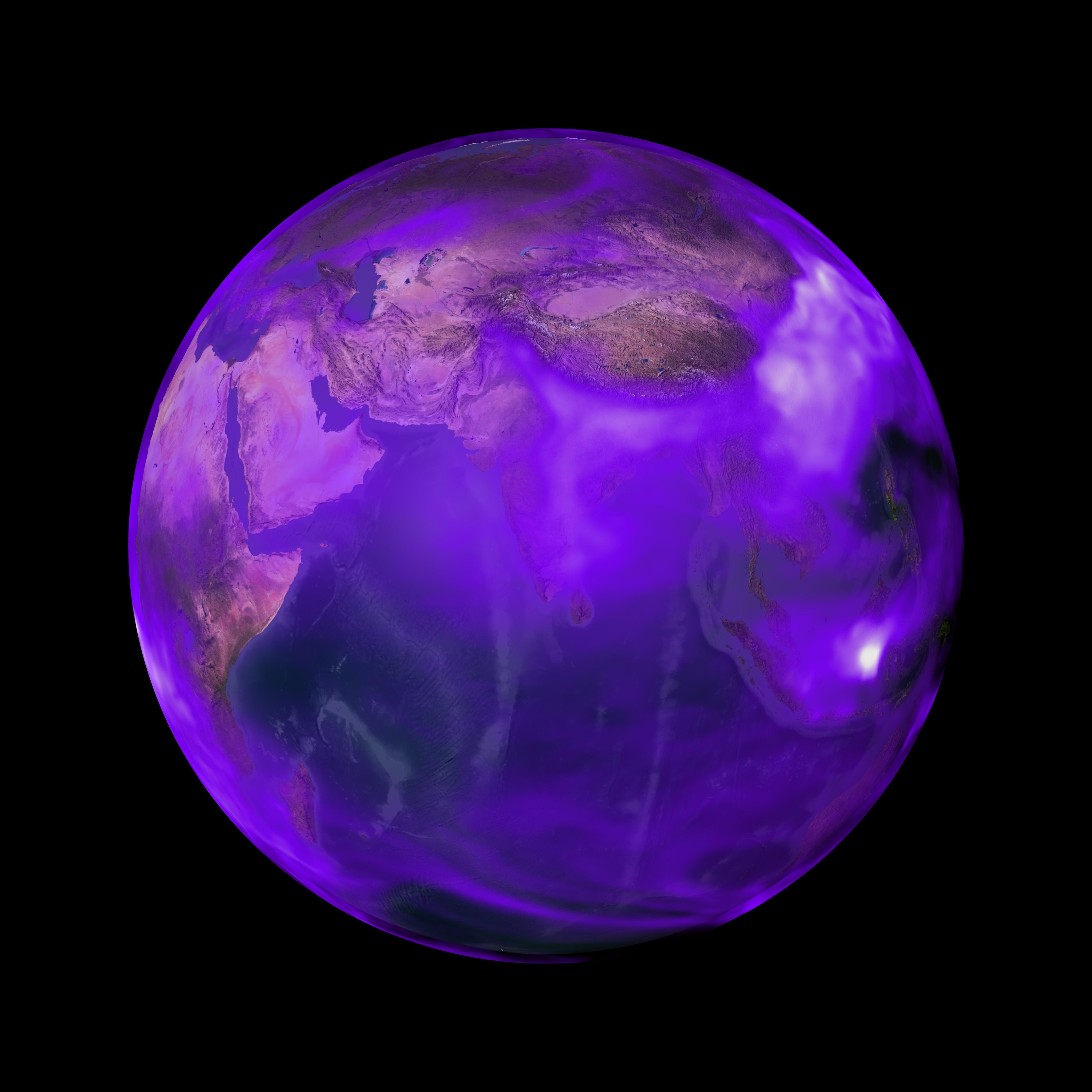 nasa planet pictures of black - photo #31