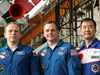 Expedition 22 crew members