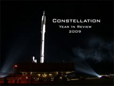 Constellation Year in Review 2009