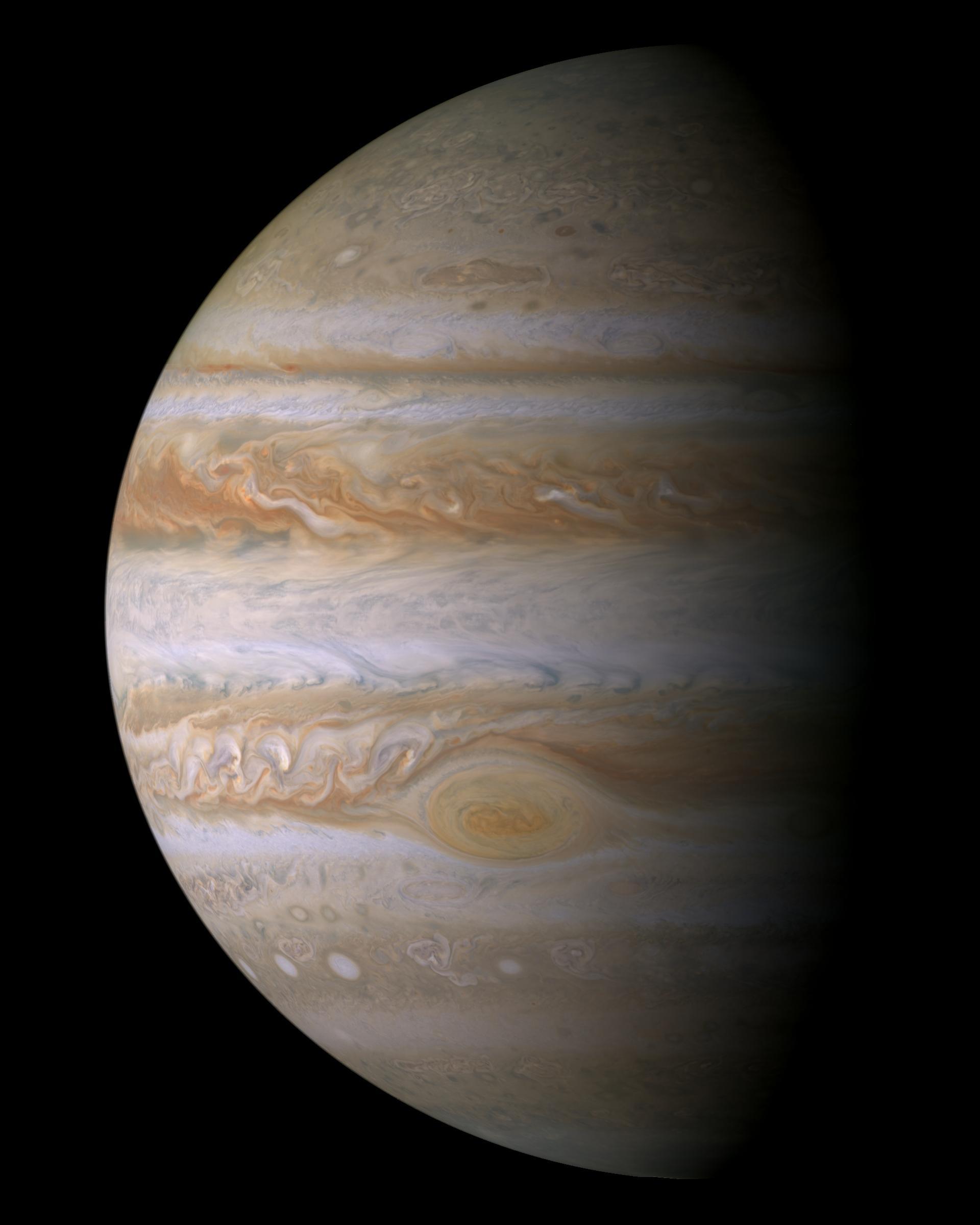 Cassini Spacecraft Jupiter Nasa 39 s Cassini Spacecraft