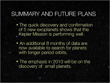 Slide from the American Astronomical Society media teleconference.