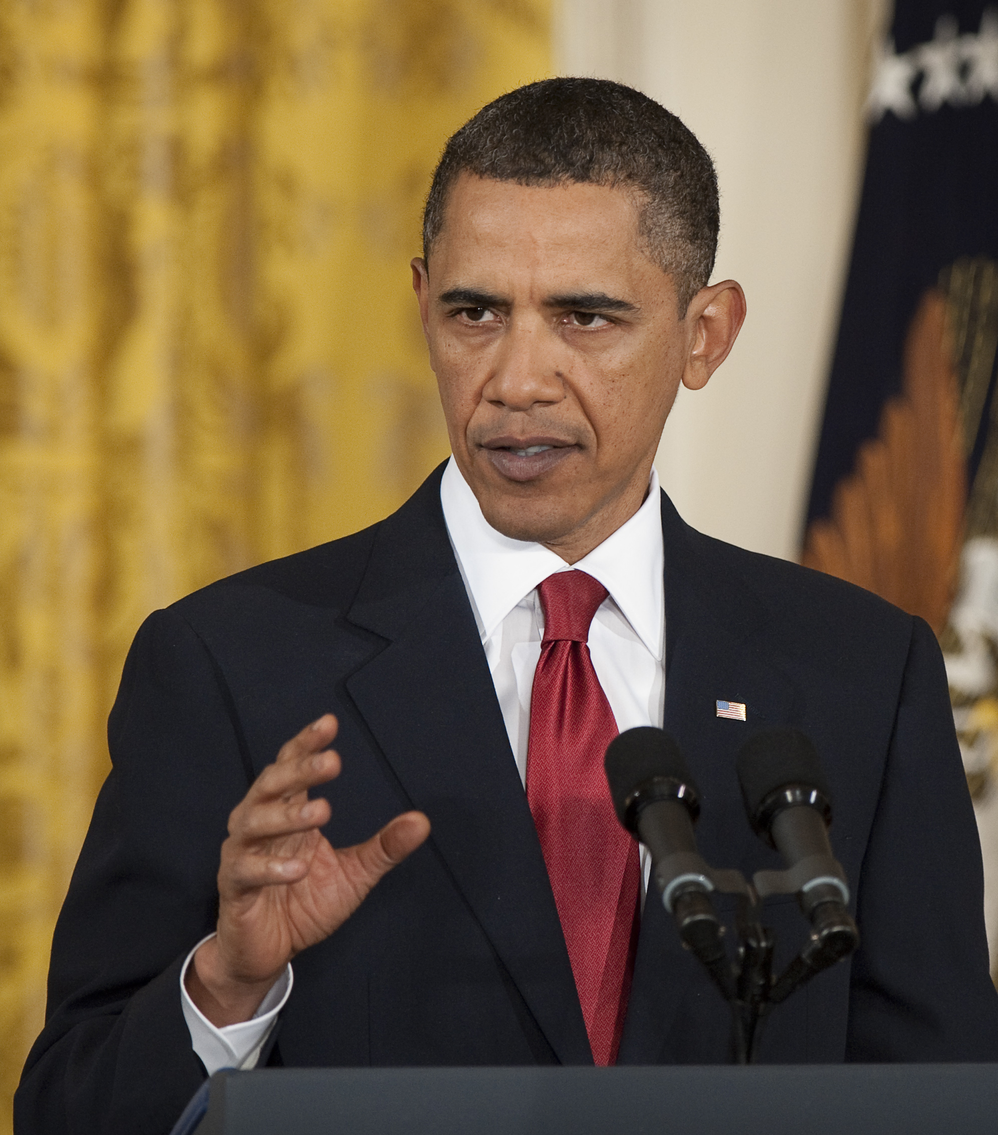 President Obama: NASA Supports The President's Educate To Innovate
