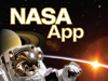 NASA App for iPhone and iPod touch