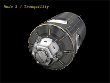 Node 3/Tranquility