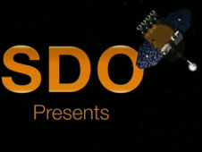 Video: Overview of NASA's SDO spacecraft mission to observe the Sun and improve predictions of solar weather.