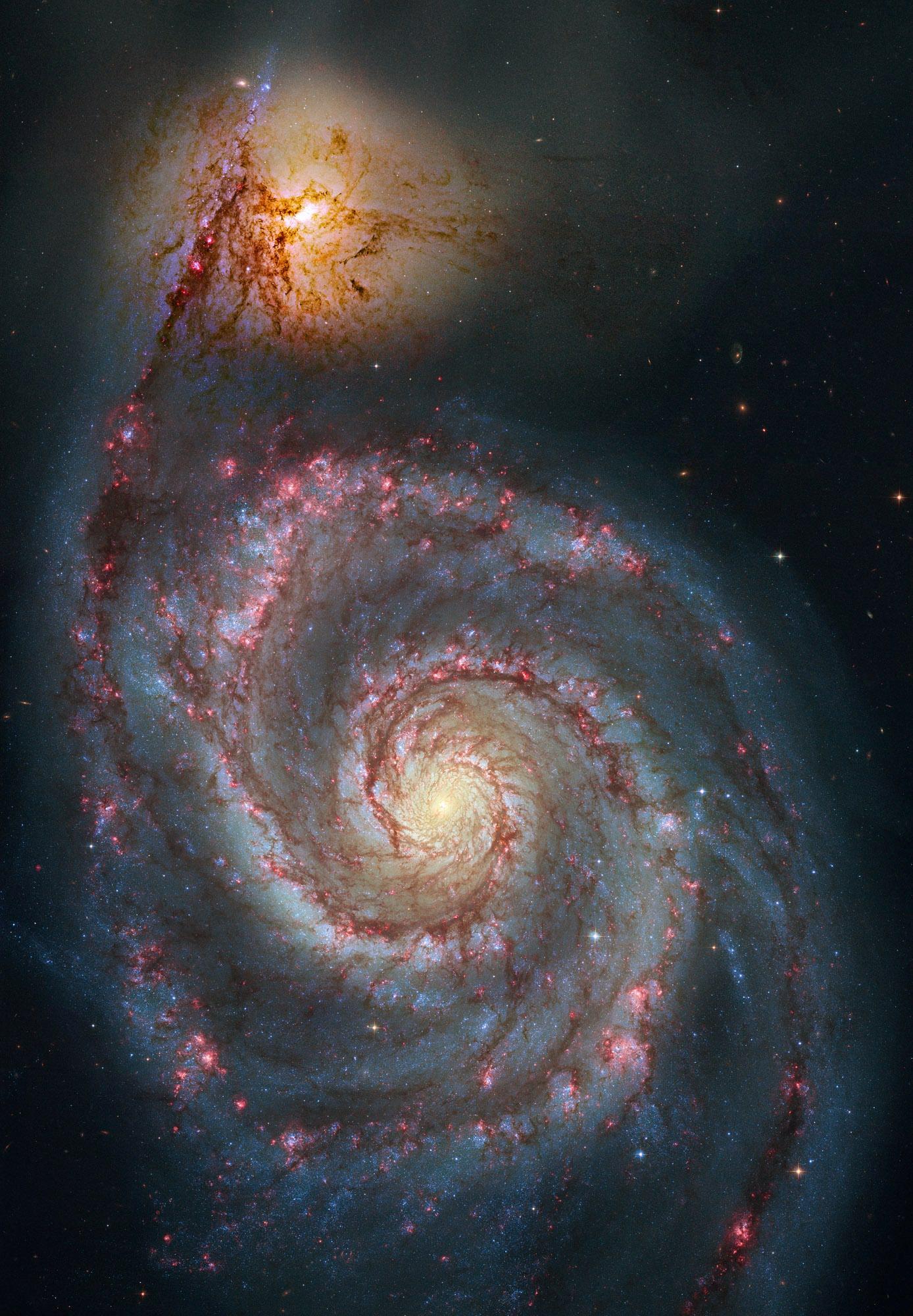 綺麗な銀河・星雲(12) - りょう...