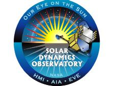 SDO Mission Logo