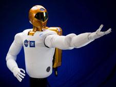 JSC2009-E-155300: Robonaut