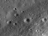 LRO view of part of the floor of Riccioli Crater
