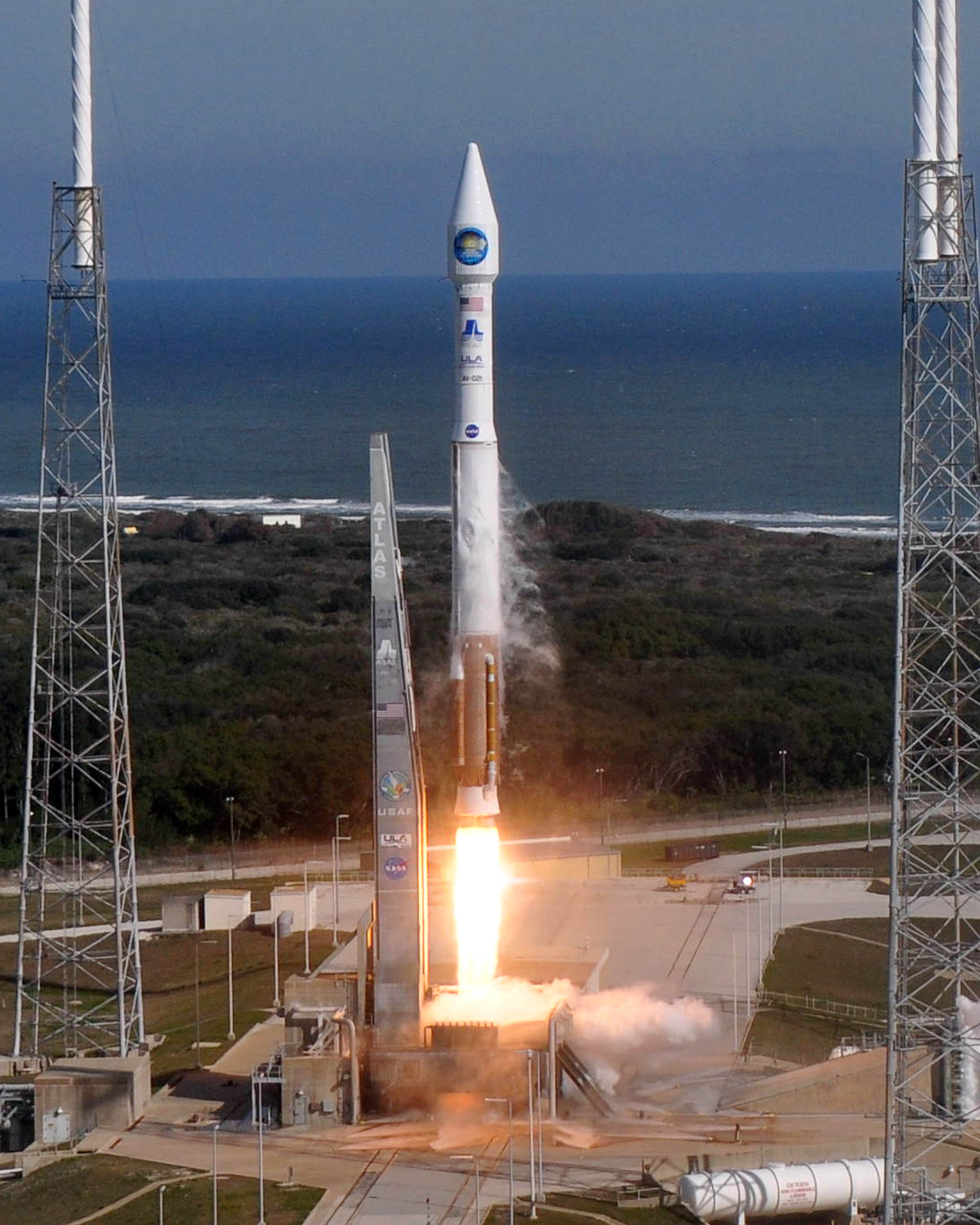 nasa s solar dynamics observatory or sdo launched at 10