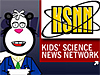 Ted Tunes reads the news on KSNN