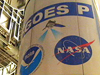 NASA, NOAA Ready GOES-P For Launch