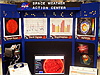 A classroom Space Weather Action Center