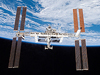 International Space Station Gallery