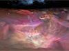 3D rendering of Orion Nebula
