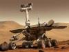 Mars rover image