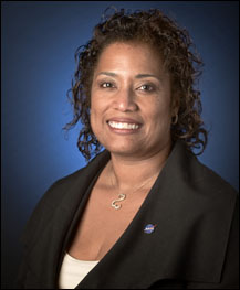 Photo of Linda Y. Cureton, Chief Information Officer