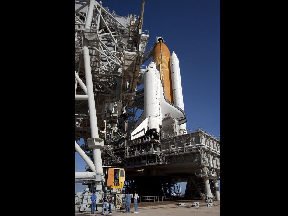 text space shuttle discovery missions - photo #8