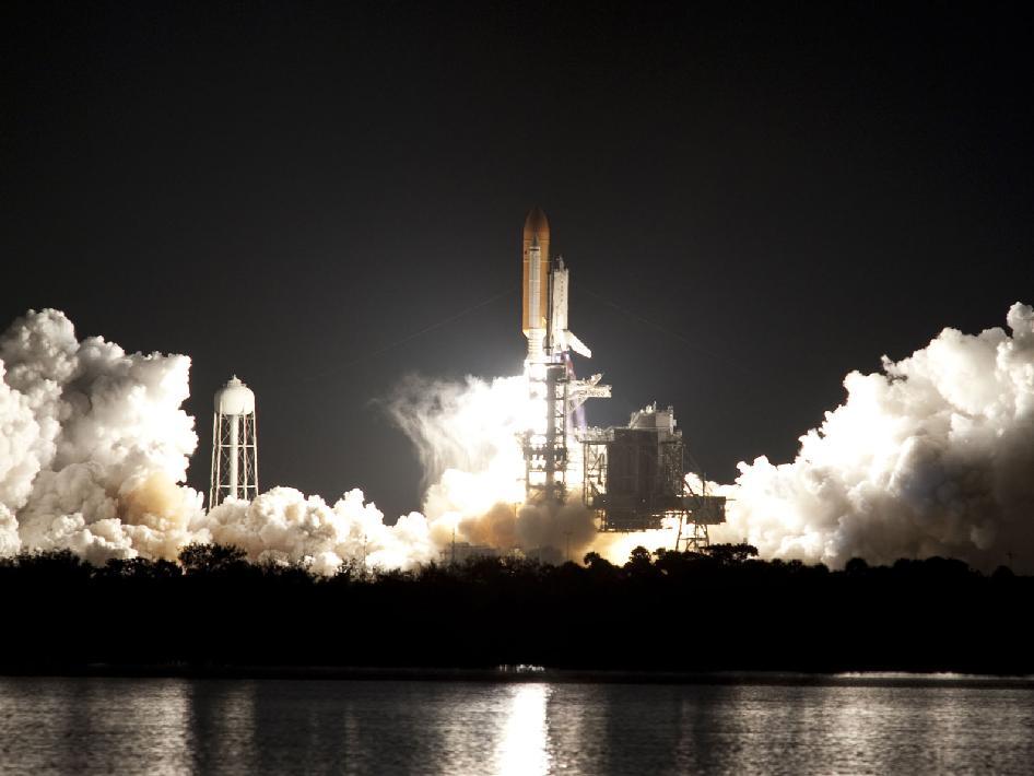 lift off apollo missions - photo #26