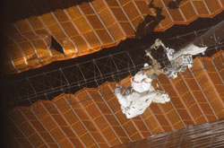 Photo of Spacewalk