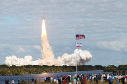 Photo of Liftoff