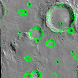 Image of Craters