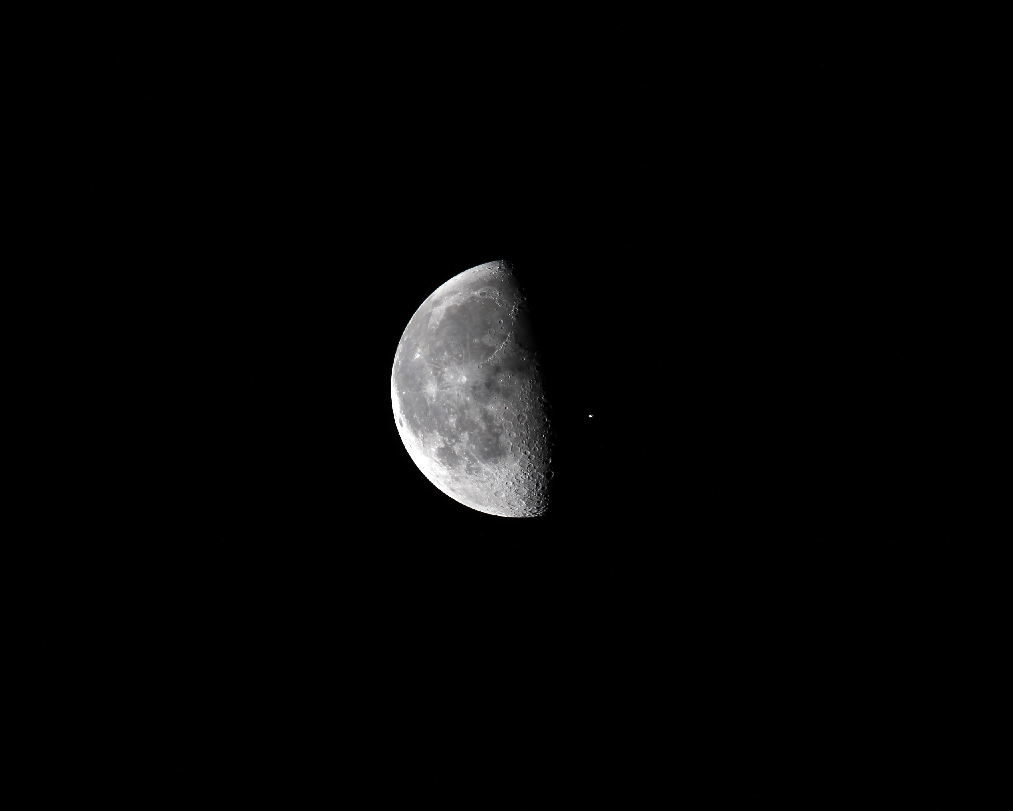 8ea816ef73897 Space Station crosses the dark side of Moon! - Bad Astronomy   Bad ...